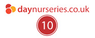daynurseries.co.uk 10 rating